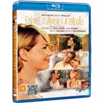 Blu-Ray - Entre o Amor e a Paixão