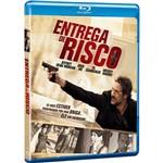 Blu-ray Entrega de Risco