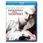 Blu-ray - Entrevista com o Vampiro