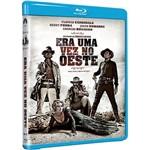 Blu-ray Era uma Vez no Oeste