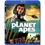Blu-ray Escape From The Planet Of The Apes