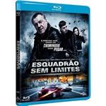 Blu-Ray - Esquadrão Sem Limites