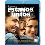 Blu-Ray - Estamos Juntos
