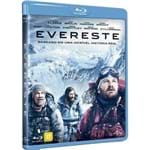 Blu-Ray - Evereste