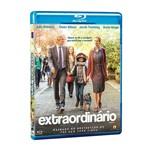 Blu-Ray - Extraordinário