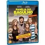 Blu-Ray - Família do Bagulho - uma Viagem Muito Louca