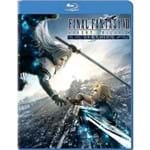 Blu-ray - Final Fantasy 7 - Advent Children Complete
