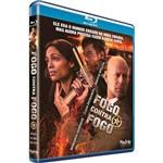 Blu-ray - Fogo Contra Fogo