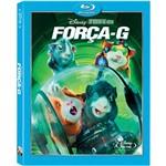 Blu-Ray Força G