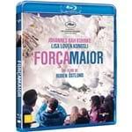 Blu-ray Força Maior