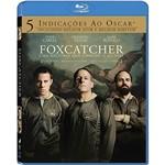 Blu-ray - Foxcatcher: uma História que Chocou o Mundo