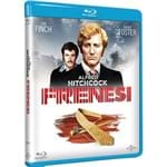 Blu-Ray Frenesi