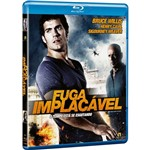 Blu-Ray Fuga Implacável