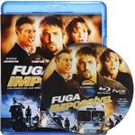Blu-Ray - Fuga Impossível