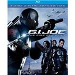 Blu-ray G.I. Joe: The Rise Of Cobra