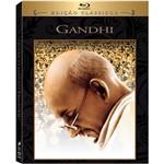 Blu-Ray - Gandhi - Edição Clássicos (Duplo)