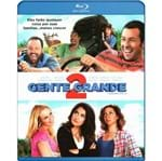 Blu-Ray Gente Grande 2