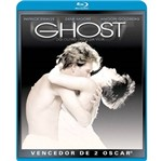 Blu-Ray Ghost: do Outro Lado da Vida