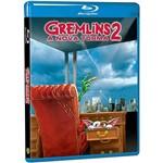 Blu-ray Gremlins 2 - a Nova Geração