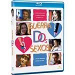 Blu-Ray Guerra dos Sexos