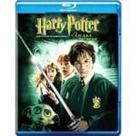 Blu-Ray Harry Potter e a Câmara Secreta