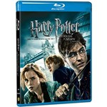 Blu-Ray Harry Potter e as Relíquias da Morte - Parte 1
