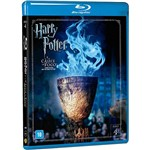 Blu-Ray Harry Potter e o Cálice de Fogo
