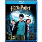 Blu-Ray Harry Potter e o Prisioneiro de Azkaban