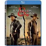 Blu-Ray - Hatfields & Mccoys (3 Discos)