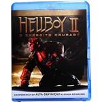 Blu-Ray Hellboy 2: o Exército Dourado
