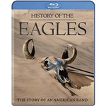 Blu-Ray - History Of The Eagles