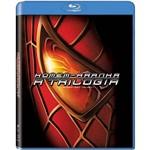 Blu-Ray Homem-Aranha: a Trilogia