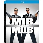 Blu-ray Homens de Preto (Duplo)