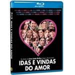 Blu-Ray Idas e Vindas do Amor