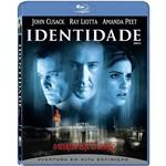Blu-ray - Identidade