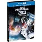 Blu-ray Imax Hubble 3D