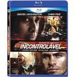 Blu-ray Incontrolável