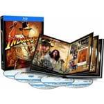 Blu-ray - Máquina Mortífera - Coleção Completa - 5 Discos