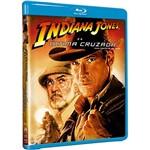 Blu-Ray - Indiana Jones e a Última Cruzada