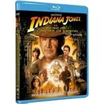 Blu-ray - Indiana Jones e o Reino da Caveira de Cristal