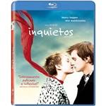 Blu-Ray Inquietos