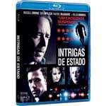 Blu-ray Intrigas de Estado - Universal