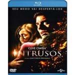 Blu-ray Intrusos