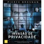 Blu-ray Invasão de Privacidade