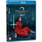 Blu-ray Invocação do Mal 2