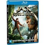 Blu-Ray - Jack - o Caçador de Gigantes