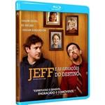 Blu-ray Jeff e as Armações do Destino