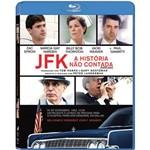 Blu-Ray - Jfk - a História não Contada