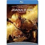 Blu-ray - Joana D'Arc de Luc Besson