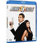 Blu-Ray Johnny English